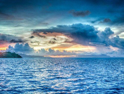 Destination Bora Bora pour vos vacances familiales.